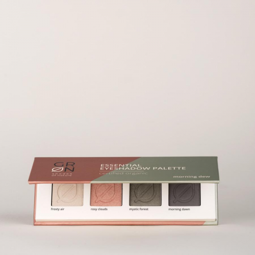 Essential Eyeshadow Palette - morning dew