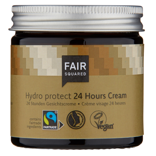 24 hours Cream Hydro protect