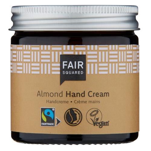 Hand Cream Sensitve Almond