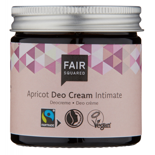 Intimate Deo Creme Apricot