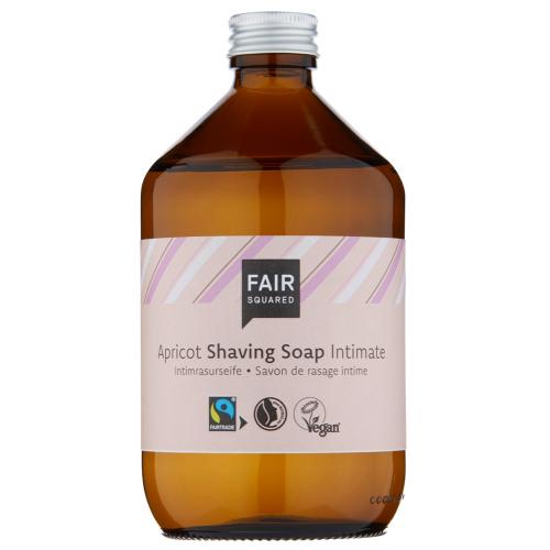 Intimate Shaving Soap for Women