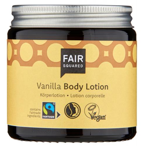 Body Lotion Classic Vanilla