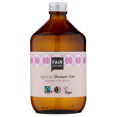 Shower Gel Apricot