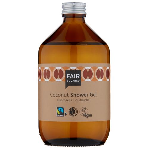 Shower Gel Coconut