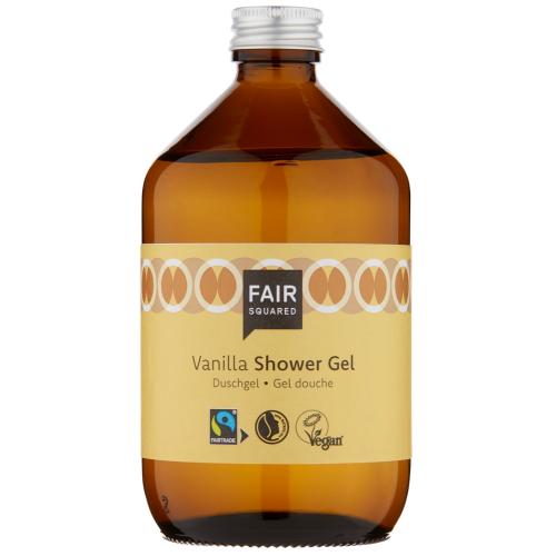 Shower Gel Vanilla