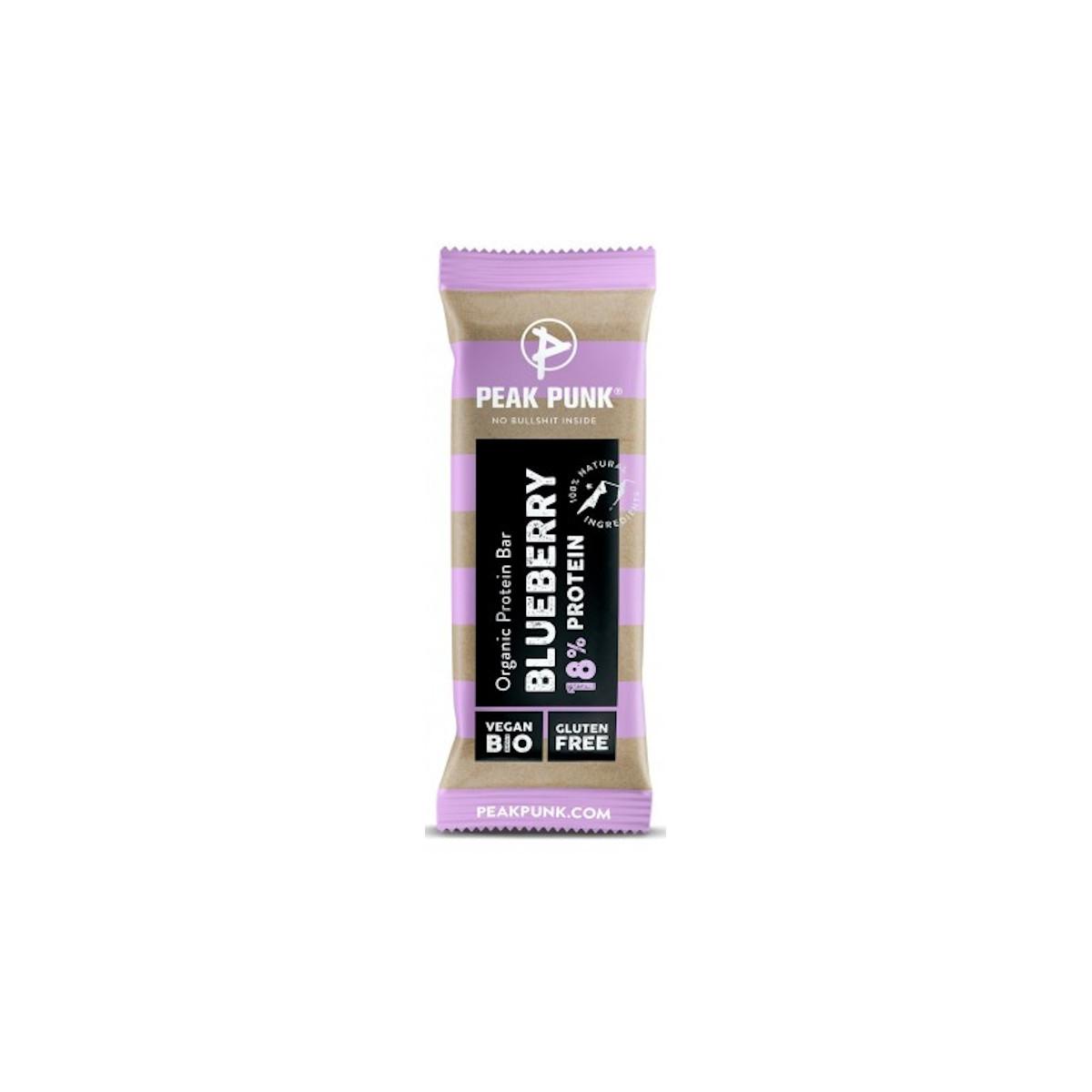 Protein Bar - Blueberry, 38g