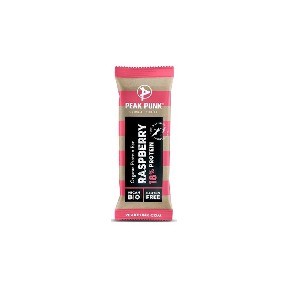 Protein Bar - Raspberry, 38g