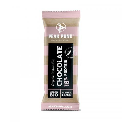 Protein Bar - Chocolat, 38g