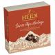 Bio Swiss Alps Heritage MINI Vollmilchpralinen