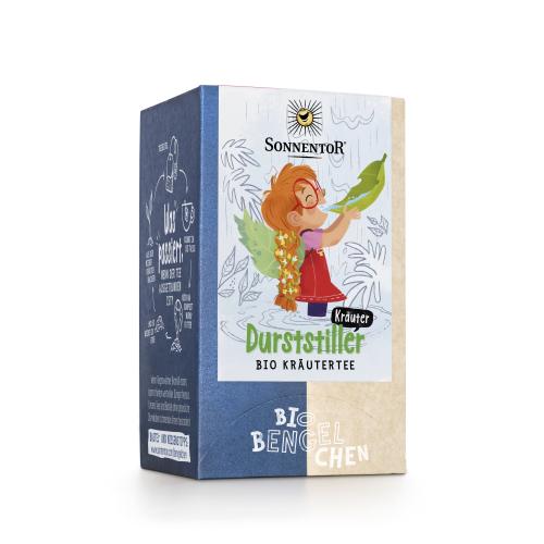 Durststiller Kräutertee Bio-Bengelchen