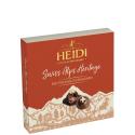 Bio Swiss Alps Heritage Vollmilchpralinen