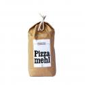 Bio Pizzamehl aus dem Aargau