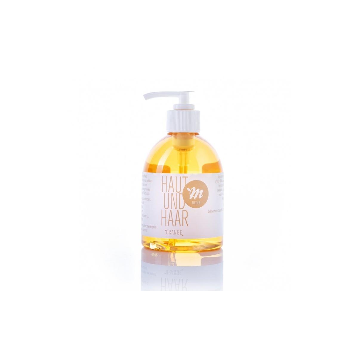 Uni Sapon Haut & Haar Duschpflege 250ml