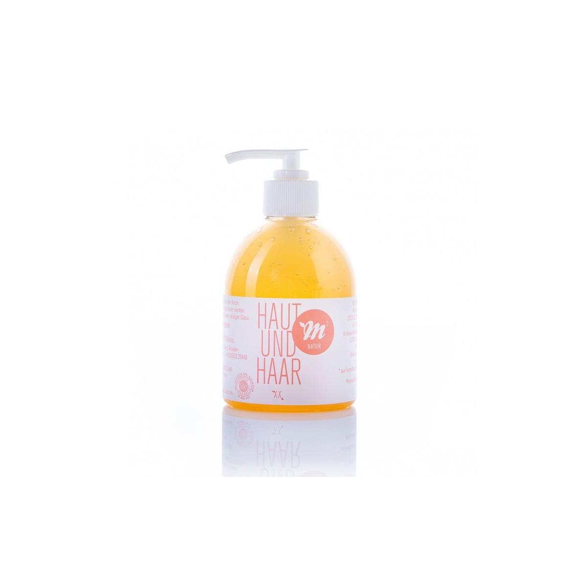 Uni Sapon Haut & Haar feminin Duschpflege 250ml