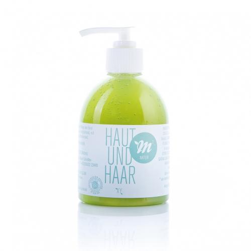 Haut & Haar maskulin Duschpflege 250ml