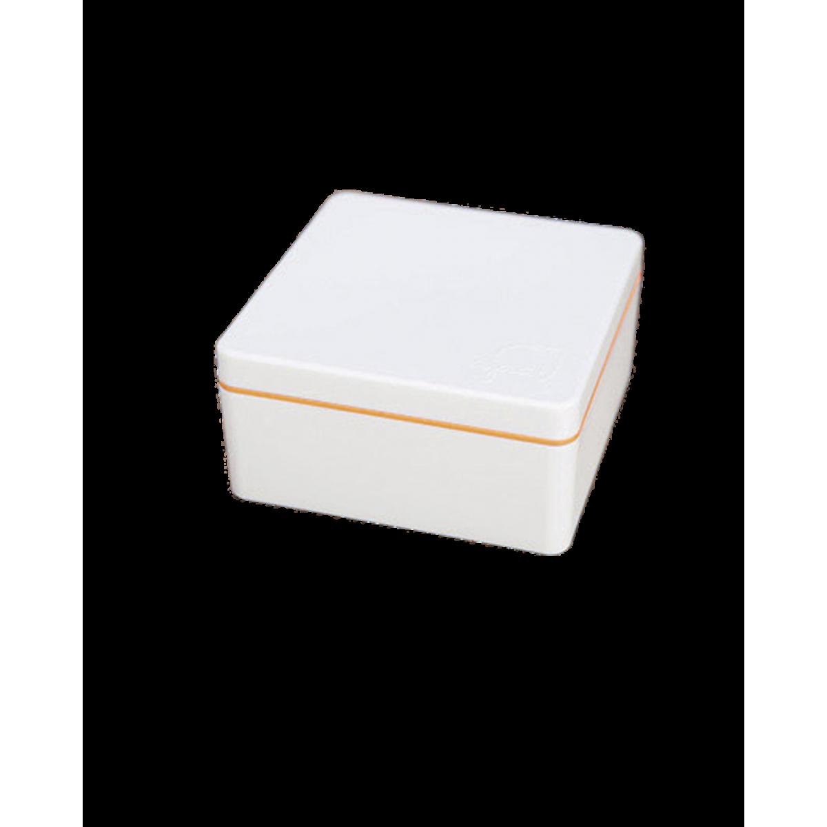 ajaa! Naturbox, Farbe mandarin , Grösse 0.6l