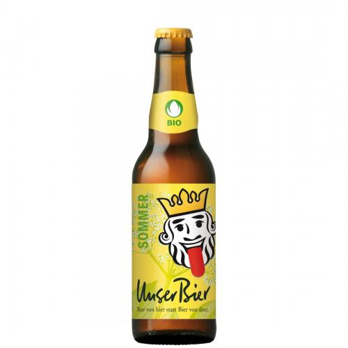 Sommerbier, Unser Bier Basel