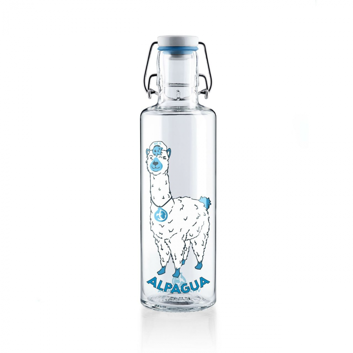 Viva con Agua Trnkflasche Soulbottle 6dl
