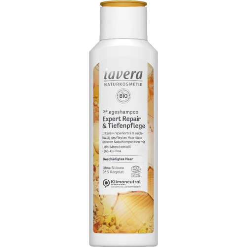 Shampoo Expert Repair & Tiefenpflege