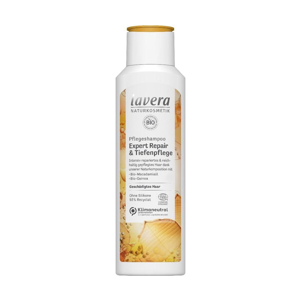 Shampoo Repair and Care