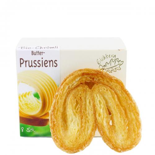 Bio Prussiens vom Eichberg