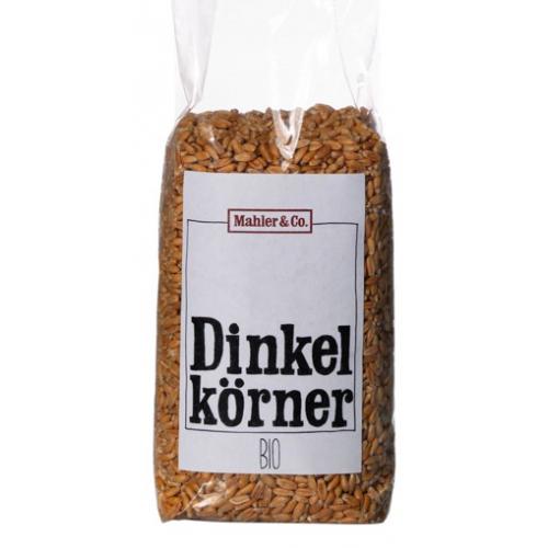 Dinkelkörner aus dem Aargau 500g