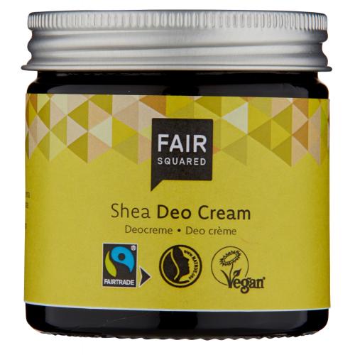 Deo Cream Shea