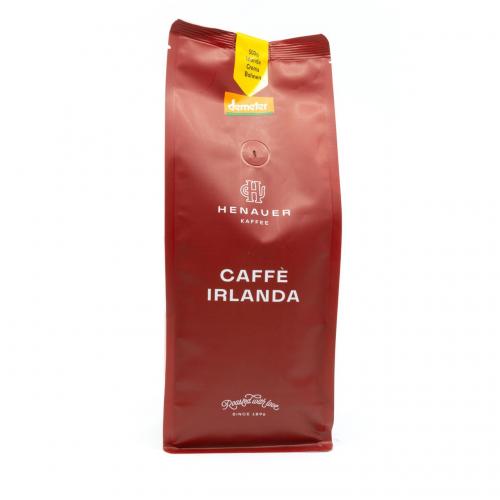 Caffè Irlanda Crema Bohnen