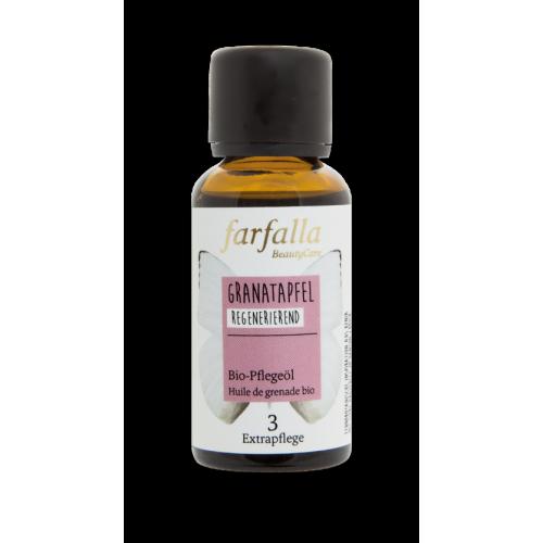 Granatapfel Bio-Pflegeöl regenerierend