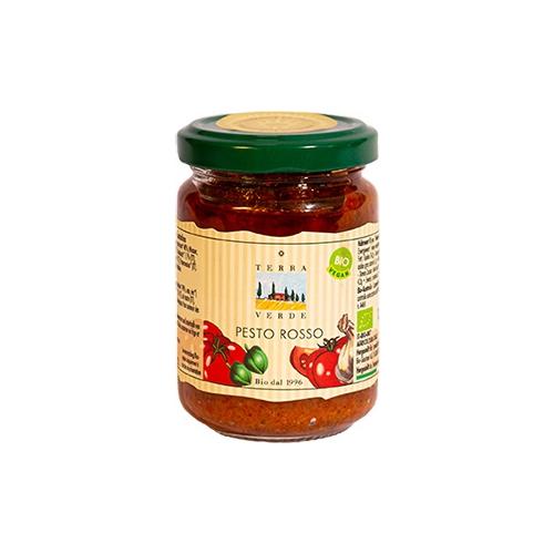 Pesto rosso - Condimento contadino