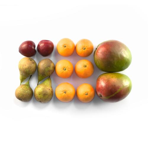 ab 07.03. BIO BOX Zusatz Früchte ca. 1.5kg