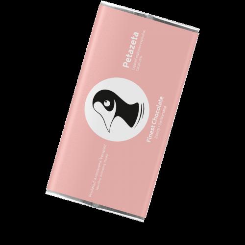 Taucherli Tafel Petazeta Milch BIO