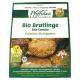 Bratling Reis-Gemüse glutenfrei