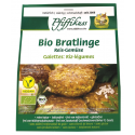 Pfiffikuss Bratling Reis-Gemüse glutenfrei