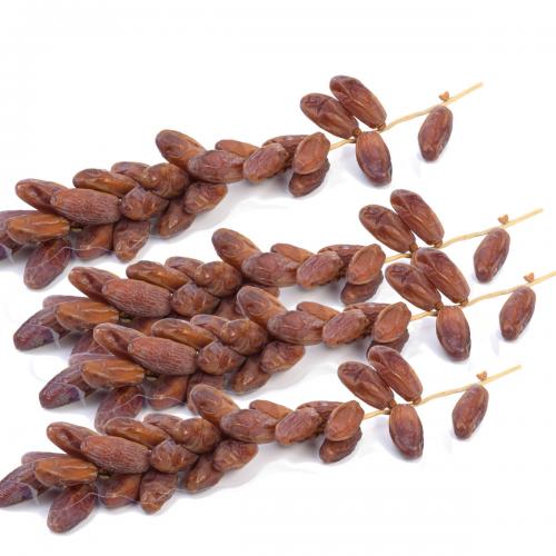 Bio Rispen-Datteln Deglet Nour NEUE ERNTE 5kg