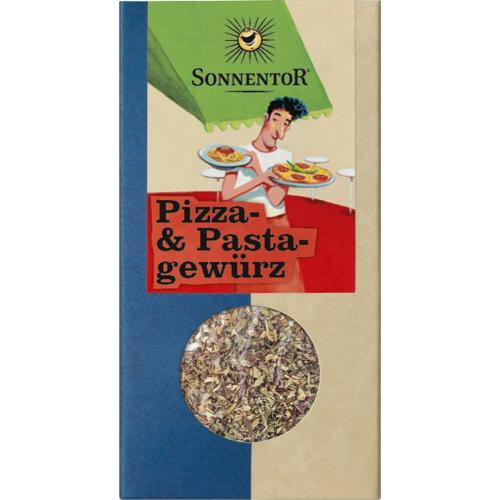 Pizza- und Pastagewürz