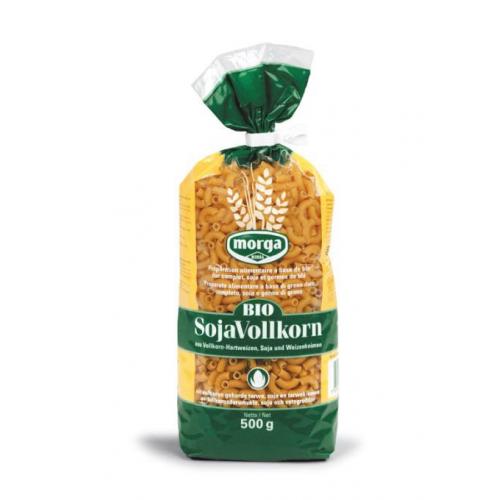 Soja Vollkorn Hörnli