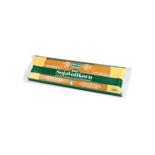 Soja Vollkorn Spaghetti