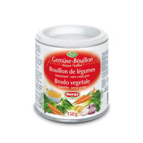 Gemüse Bouillon fettfrei Dose klein