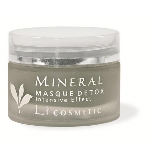 Masque Mineral Detox